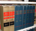 Law Books for rent