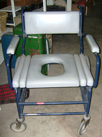 wheelchair bedplan medical