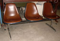 commercial seating