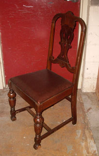 Victorian Dining Chairs