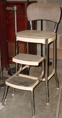 stool kitchen chair