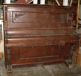 Piano Saloon